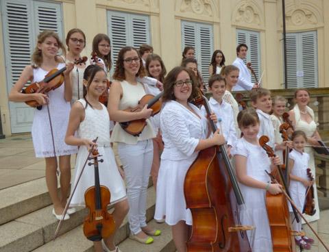Summa Cum Laude International Youth Music Festival