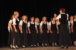 Feuer & Stimme Chorfestival 2016