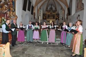 Konzert Kirche St. Michael - Samstag